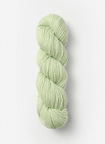 Blue Sky Alpacas Organic Cotton Yarn (602 HONEYDEW)