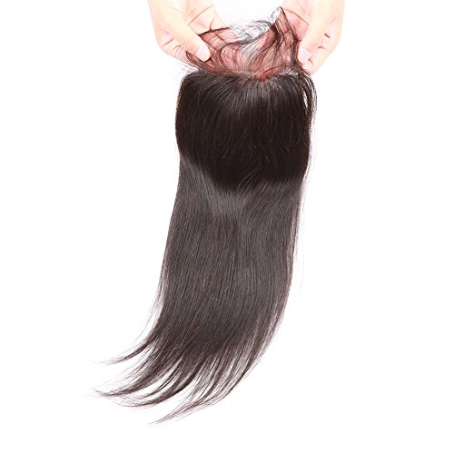 Beata Hair Closure Brazilian Straight product image