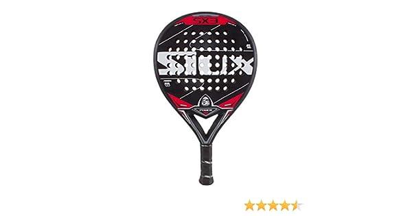 Pala padel Siux SX3: Amazon.es: Deportes y aire libre