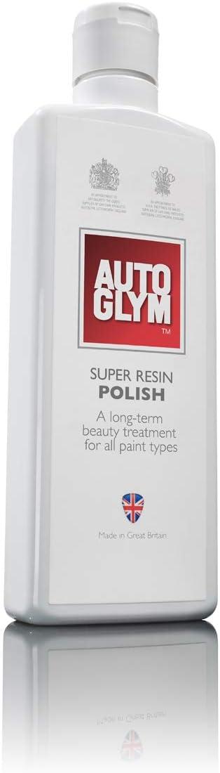 Super Resin Polish 325ML, 325 ml Review