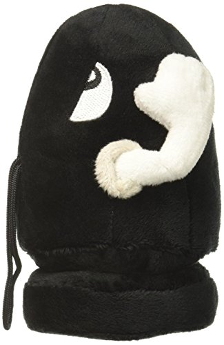 - Nintendo Official Super Mario Bullet Bill Plush, 4