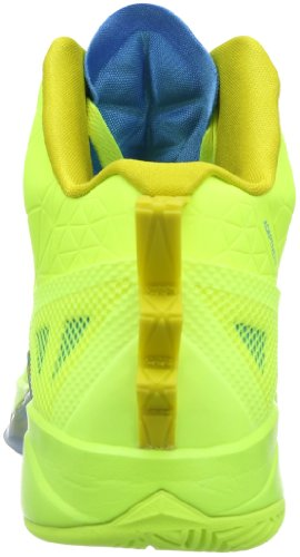 bright Citron Blue S Gelb Basketball volt Men Nike Vivid 615896 Fw8qSxz