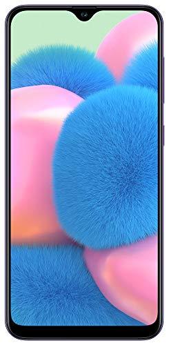 Samsung Galaxy A30s (Prism Crush Violet, 4GB RAM, 64GB Storage)