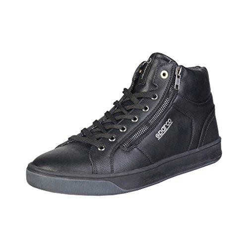 Sparco PHOENIX Sneakers Herren Schwarz