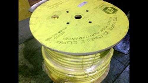 TPC Draht und Kabel 76914–300 ft – Kabel Spule, 300 FT, 4 AWG, 600 V ...