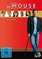 Dr. House - Season 3