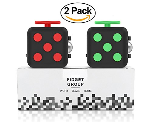 Fidget Cube Pack Prime Relieves product image