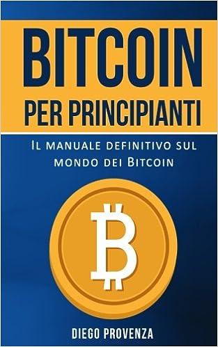 libro di riferimento bitcoin