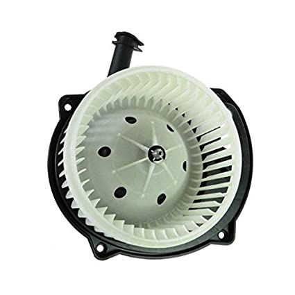 Amazon com: NEW FRONT HVAC BLOWER MOTOR FITS PONTIAC