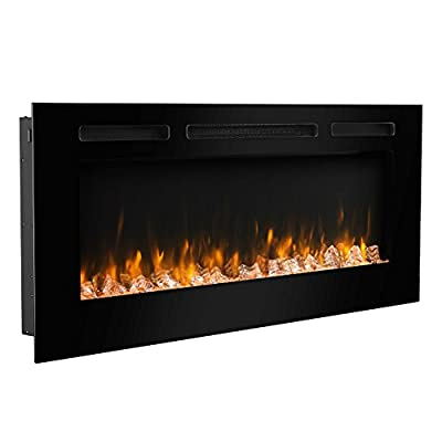 Puraflame Alice 50 electric fireplace