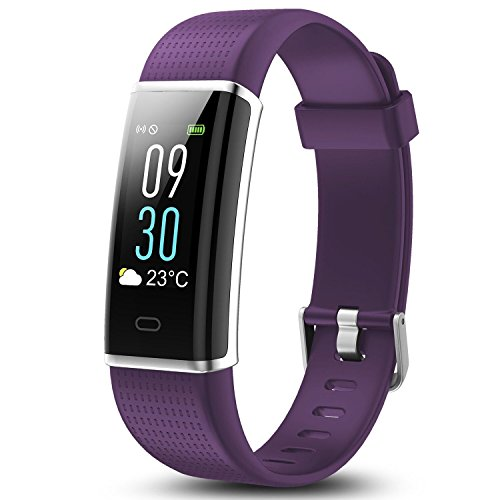 Cood Fitness Tracker