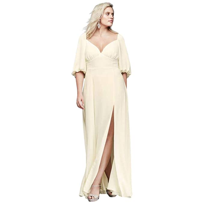 Fame and Partners Plus Size Madelyn Dress Style ...