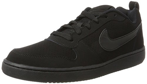 black Uomo Low Basket Court black Da Nero Nike Scarpe 001 Borough black xAq8YwwBf