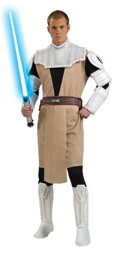 Rubies Costume Star Wars Obi Wan