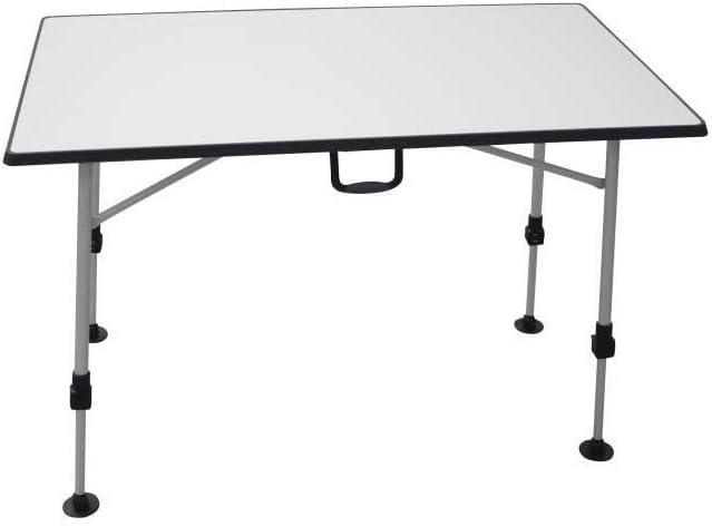 Midland Table 4 Places Taille 115 X 74 X 70 Cm Amazon Fr