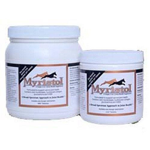 Myristol Canine Tablets - 480 Tablets by Myristol