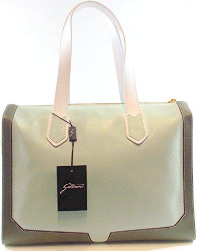 Gattinoni Femmes Bourse Double Shoulder 4 Cm 33x25x18