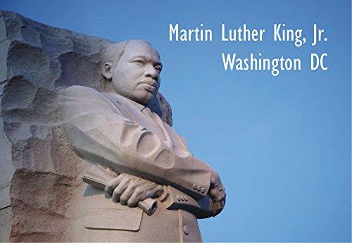 Martin Luther King, Jr. National Memorial, Washington DC, Magnet 2 x 3 Fridge Magnet
