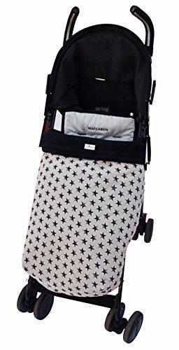 Bugaboo Maclaren Stroller - 5