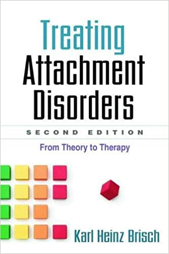 Treating attachment disorders second edition from theory to treating attachment disorders second edition from theory to therapy second edition fandeluxe Image collections