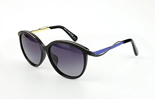 Arctic Star Retro Round - Sunglasses Terminator Matsuda