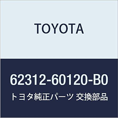 TOYOTA Genuine 62312-60120-A0 Door Opening Trim Weatherstrip