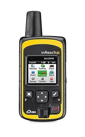 DeLorme inReach GPS Tracker