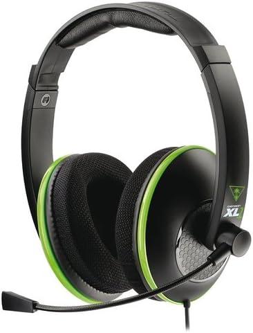 Turtle Beach - Auriculares Ear Force XL1, Estéreo para Gaming ...