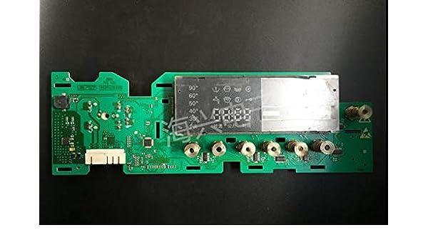 Color: AKO 736011-03 Calvas Washing machine display board motherboard AKO 738122-01 AKO 731799-09 AKO 736011-03 AKO 736011-08