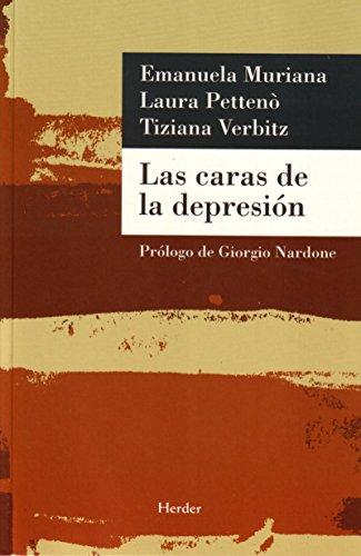 Descargar Libro Las Caras De La Depresion: Abandonar El Rol De Victima: Curarse Con La Psicoterapia En Tiempo Breve Emmanuela Muriana