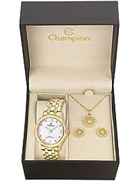 Relógio Champion Analógico Feminino CN28991W