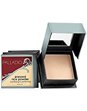 Palladio Pressed Rice Powder Natural, 7.3 g