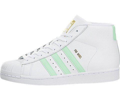 adidas Kids Pro Model J Sneaker