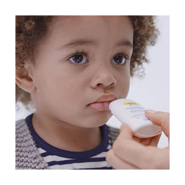 Mustela Stick Nutriente alla Cold Cream per Labbra e Guance - 9.2 g 4