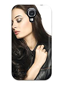 For Galaxy S4 Tpu Phone Case Cover(evelyn Sharma)