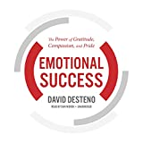 Bargain Audio Book - Emotional Success