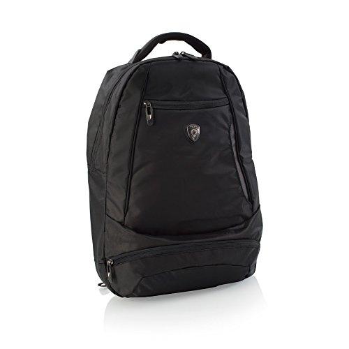 Heys America TechPac 08 Black Backpack