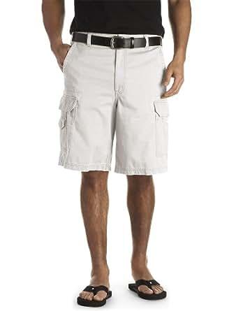 626 BLUE Big & Tall Cargo Shorts