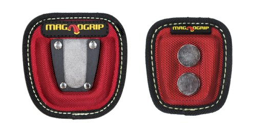 MagnoGrip 002-290 Quick Snap Magnetic Tape Measure Holder by MagnoGrip