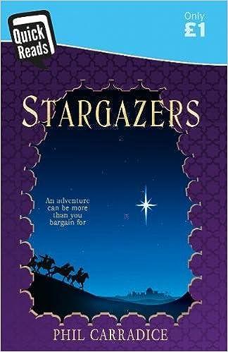 Descargar Stargazers PDF Gratis