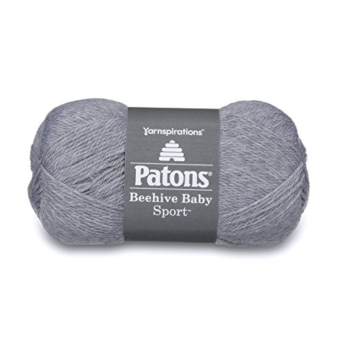 Patons Beehive Baby Sport Yarn - Solids, Baby ()