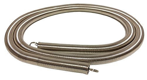 (GSC International SNAKY01 Gsc Wave Form Helix Snakey 2 cm Coiled Diameter x 180 cm)