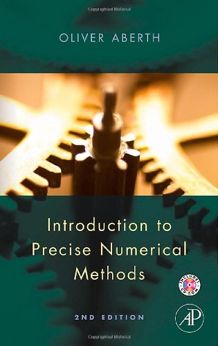 Introduction to Precise Numerical Methods, Second Edition
