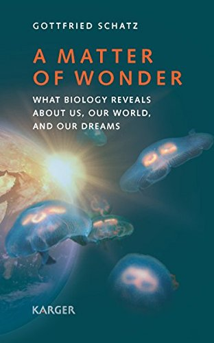 A Matter of Wonder: What Biology Reveals about Us, Our World, and Our Dreams Translated by A. Shields