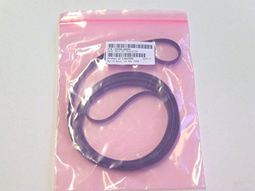 New Carriage Belt For HP DesignJet 230 250 330 350 430 450c 455ca 488ca C4706-60082 cuiying