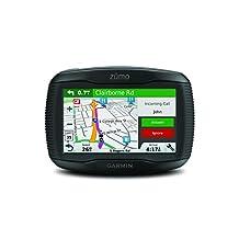 Garmin Zumo 395LM GPS