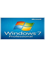 Windows 7 Pro Licencia Original Digital Retail 1 Pc