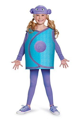 DIS87760 (3T-4T) Oh Home (Oh Home Costume)