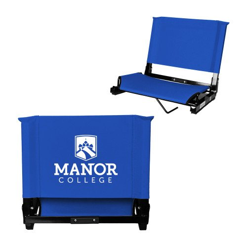 Manor Stadium Chair Royal 'Secondary (Manor Chair)