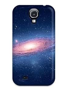 Excellent Design Aurora Mac Case Cover For Galaxy S4